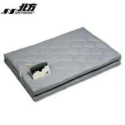 (福利品)【北方】智慧型安全電熱床墊 PF-801U