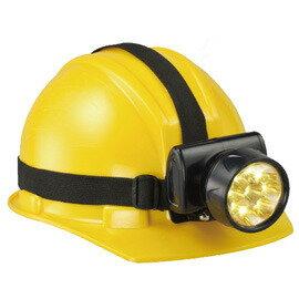 【日象】節能充電二段式頭燈 ZOL-7800D