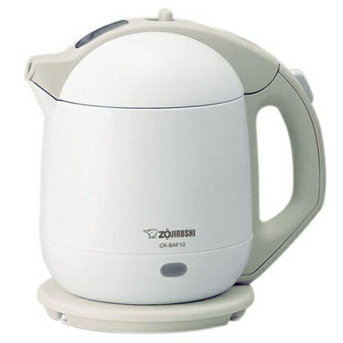 象印1.0L快煮電氣壺 CK-BAF10
