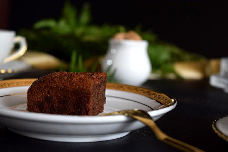 【Delys Patisserie】布朗尼九宮格禮盒 ( 9入/盒) 愛吃巧克力的人都不能錯過 法國主廚為您手作的美味甜點 1
