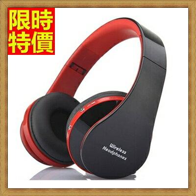 耳機藍芽耳機運動耳機頭戴式-健身運動休閒電腦耳機音樂遊戲語音6色69aa33【獨家進口】【米蘭精品】