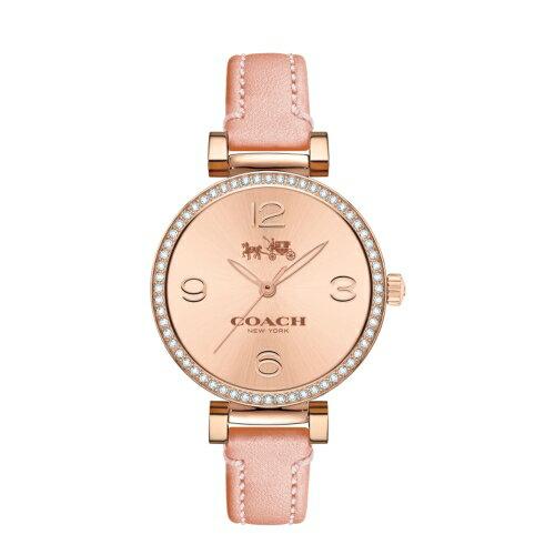 COACH 時尚魅力優雅女仕腕錶
