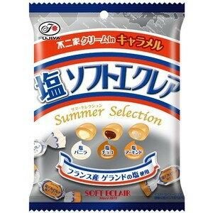 Fujiya不二家綜合鹽味夾心牛奶糖(90g)