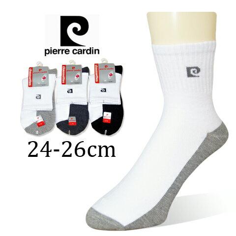 【esoxshop】╭*Pierre Cardin 皮爾卡登 1/2休閒襪╭*舒適好穿│保證正品《運動襪/船襪/船型襪/短襪/踝襪/學生襪》