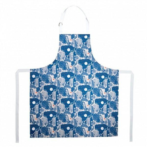 《法國 La Cocotte Paris》廚房的美好時光圍裙 Belleville 1