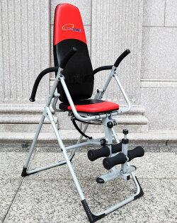 【嚴購網】健寶專利新型多功能倒立椅