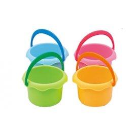 ★衛立兒生活館★Toyroyal樂雅 Mini Flex系列 洗澡玩具/沙灘玩具/沙灘水桶