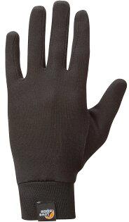 Lowe Alpine 蠶絲手套/內手套/登山手套 Silkwarm Glove GAG35