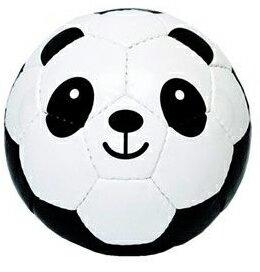 ★衛立兒生活館★日本FOOTBALL ZOO 專業兒童足球-熊貓JP489