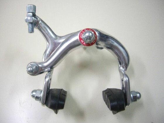 700C用後輪夾器 跑車用鋁合金鍛造夾器 後輪上下拉雙用《意生自行車》