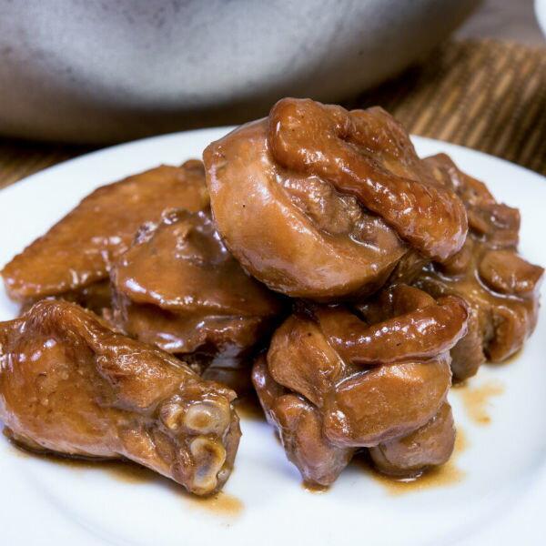【廚房有雞】正宗花雕雞(大份) 1