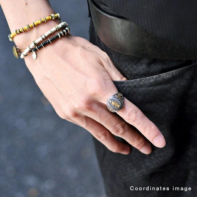 【海外訂購】【amp japan】祈願瑪麗亞純銀戒指(AMP-14AH-200) 5