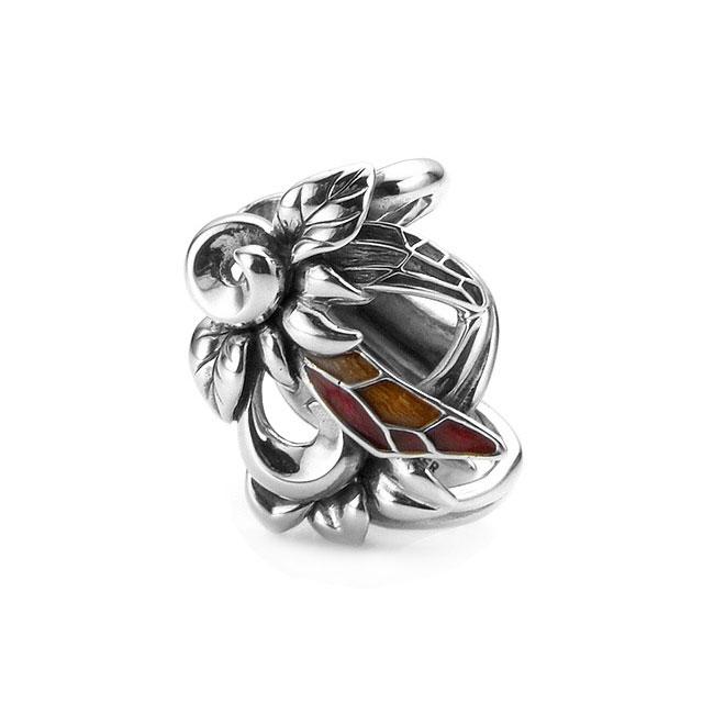 【海外訂購】【Bloody Mary】Phii妖精 -Buzz- 純銀耳扣(BME1342-2  0813490000) 0