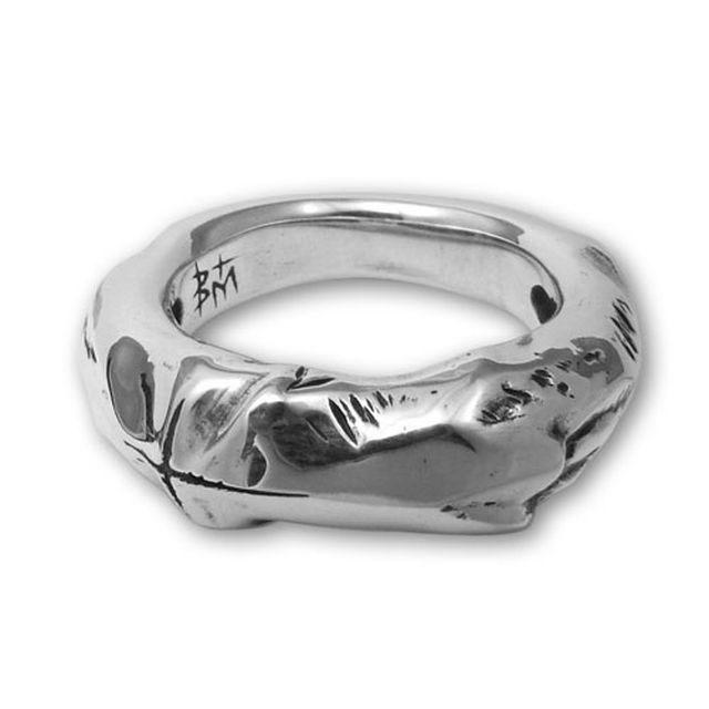 【海外訂購】【Bloody Mary】青金石 純銀戒指 (BMR0249) 0