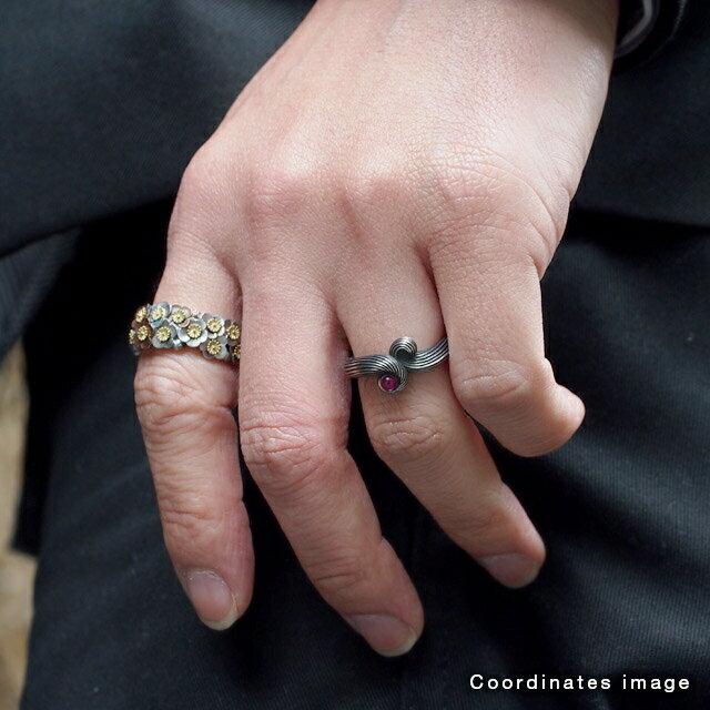 【海外訂購】【GLENN】阿哞神獸純銀戒指(GL-0066-R) 5