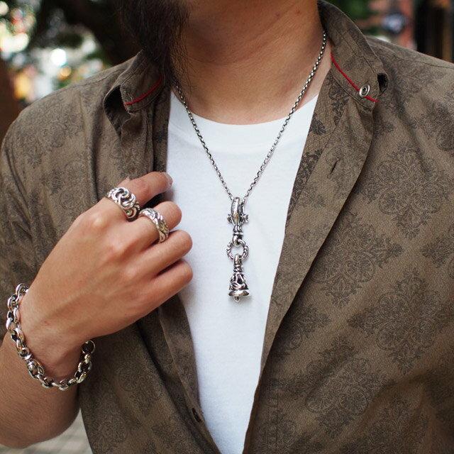 【海外訂購】【LONE ONES】極致光絨純銀銀鍊 50cm  (LKN013S 062121F300) 3