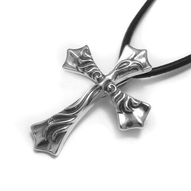 【海外訂購】【LONE ONES】展翼鷹十字架純銀墜飾 M(LKP020m  0090950000) 0