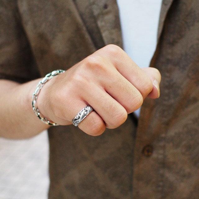 【現貨商品】【LONE ONES】Soul mate 心靈伴侶純銀戒指 (LKR020) 2
