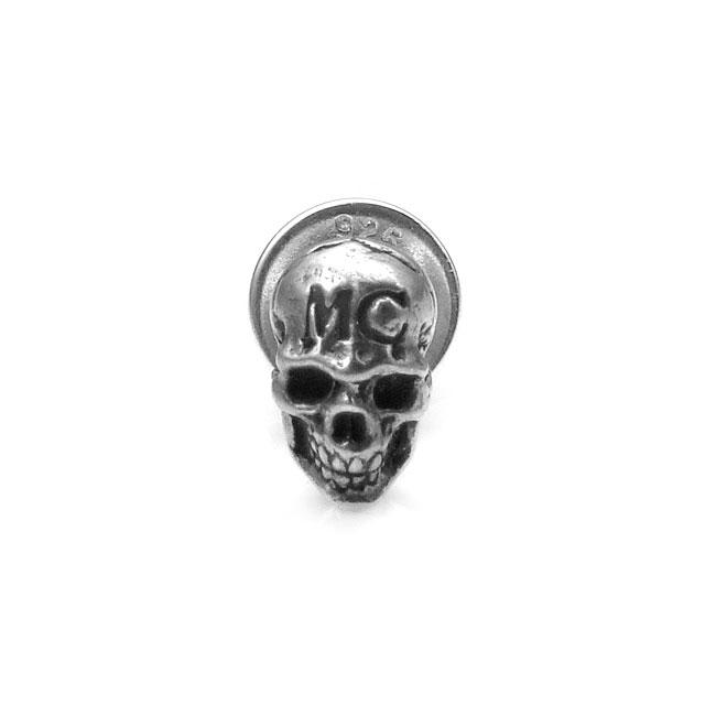 【海外訂購】【MAD CULT】Brat 迷你骷髏純銀耳環(MAD-P-12  0775670000) 1