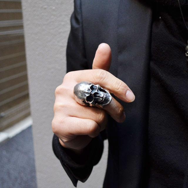 【現貨商品】【MAD CULT】重生之巴別塔純銀戒指(MAD-R-23) 1