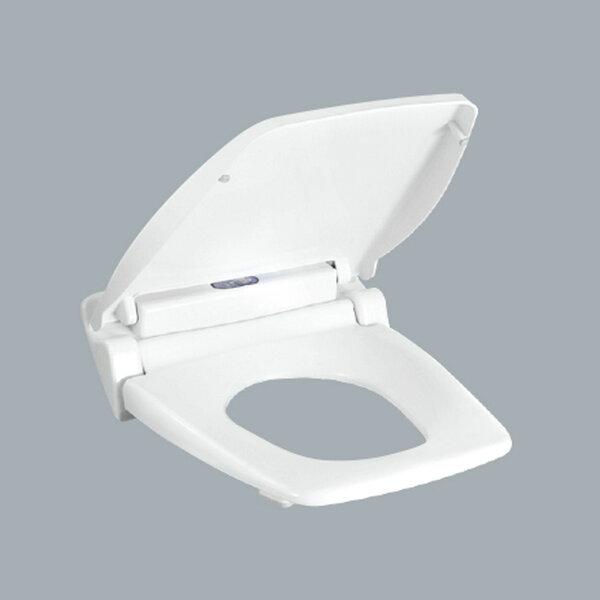 和成 HCG 健康 暖座方型馬桶蓋 AF705