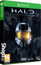 Halo - The Master Chief Collection XBOX ONE 0
