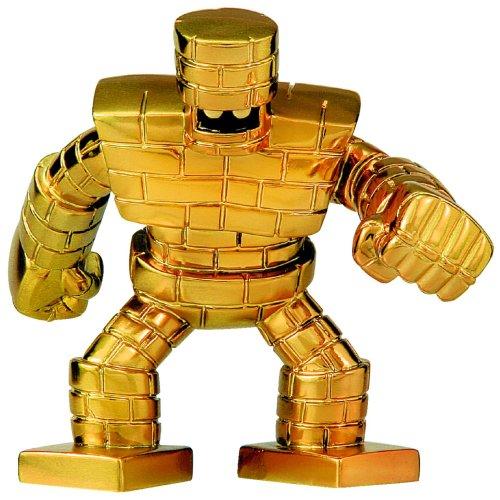 日版 金屬 黃金巨人 黃金人 勇者鬥惡龍怪獸 史克威爾  史萊姆系列