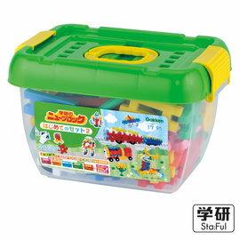 日本學研益智積木-入門組合2  GK83156