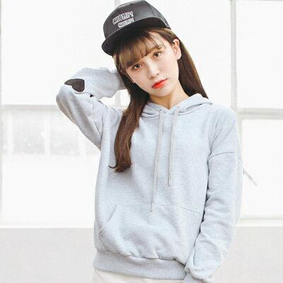 ◆快速出貨◆刷毛T恤 連帽刷毛 情侶T恤 暖暖刷毛 MIT台灣製.連帽-雙手愛心【YS0431】可單買.艾咪E舖 2
