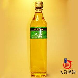 優級茶籽油
