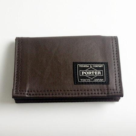 日標PORTER吉田FREE STYLE 卡夾-名片夾/證件夾/信用卡夾 現貨707-08227 柒彩年代【NW445】日本製