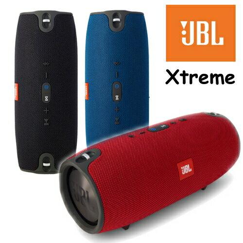 JBL Xtreme 防水巨砲藍牙喇叭 可當行動電源使用10000mAh 防潑水功能