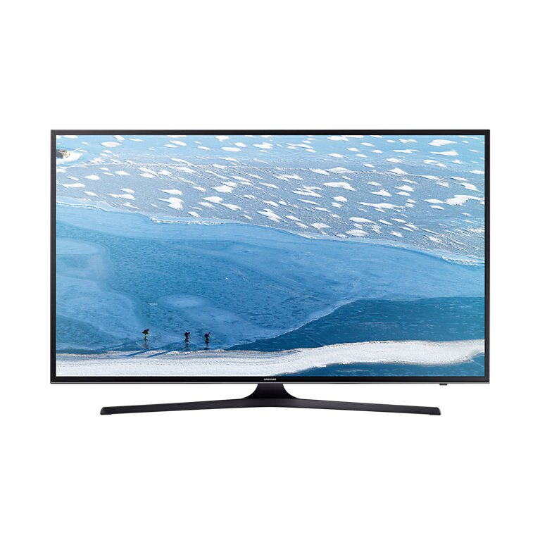 SAMSUNG 三星 UA50KU6000WXZW 50型4K連網LED液晶電視★指定區域配送安裝★