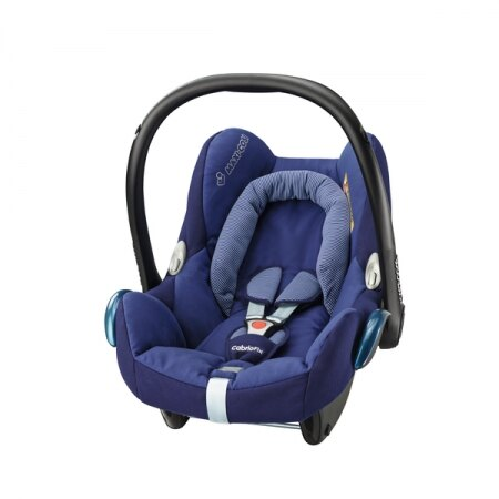 荷蘭【Maxi-Cosi 】CabrioFix 新生兒提籃汽座 (汽車安全座椅)- 5色 3