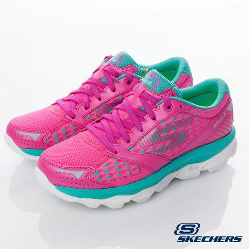[陽光樂活館] SKECHERS 女款 跑步系列GO RUN ULTRA 2 13918HPAQ