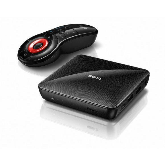 BENQ 4K影音智慧盒 JM-250