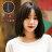 韓系空氣瀏海 空靈氣質長BOBO短髮(加大頭皮)【MB216】高仿真整頂假髮☆雙兒網☆ 0