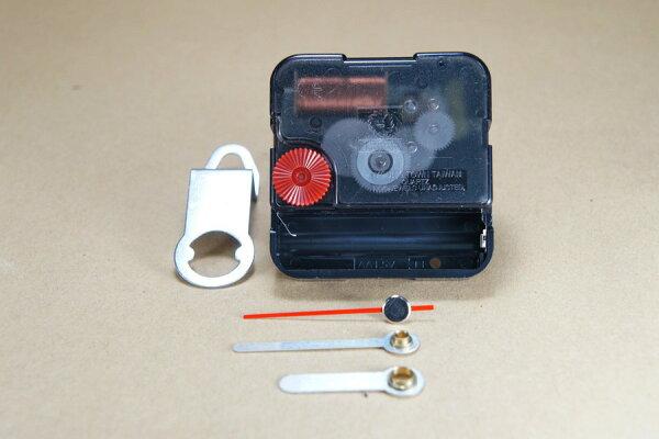 永鎮 靜音時鐘機芯/指針-內徑10公分以上時鐘用