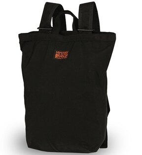 Mystery Ranch 神秘農場 Booty Bag US 側背包/手提包/購物袋 MR 60003 黑