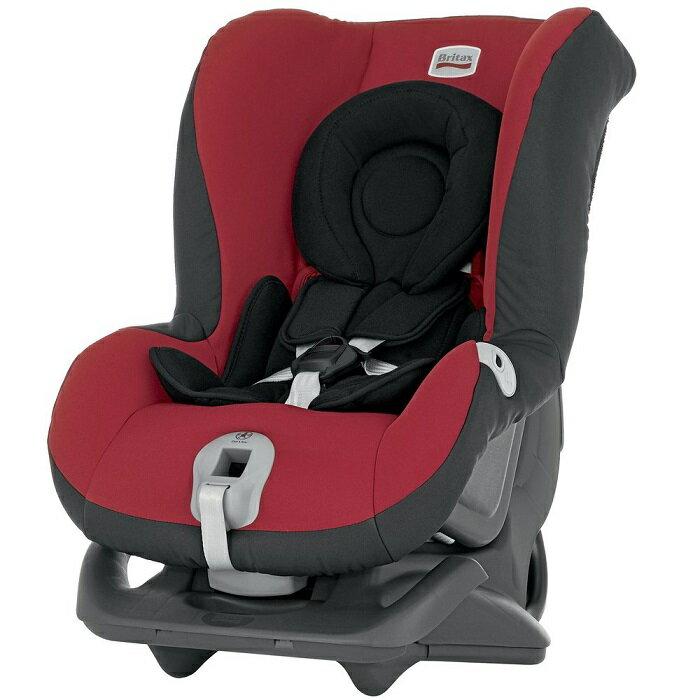 Britax -First Class Plus 頭等艙 0-4歲汽車安全座椅(汽座) -紅辣椒 - 限時優惠好康折扣