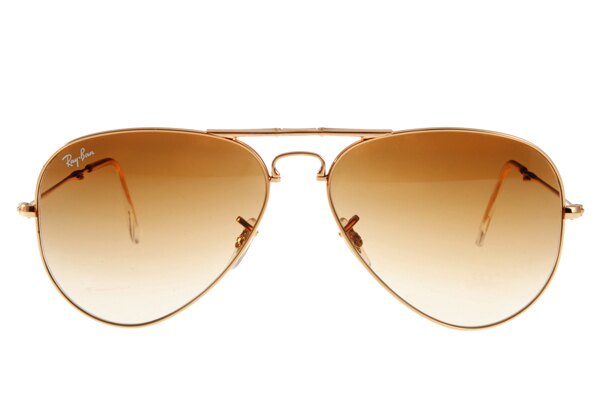 Ray Ban 雷朋 棕色 太陽眼鏡 RB3479 折疊 3