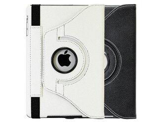 *╯新風尚潮流╭*JetArt捷藝 APPLE iPad mini 旋轉站立式保護套 旋轉精品保護套 SAB03