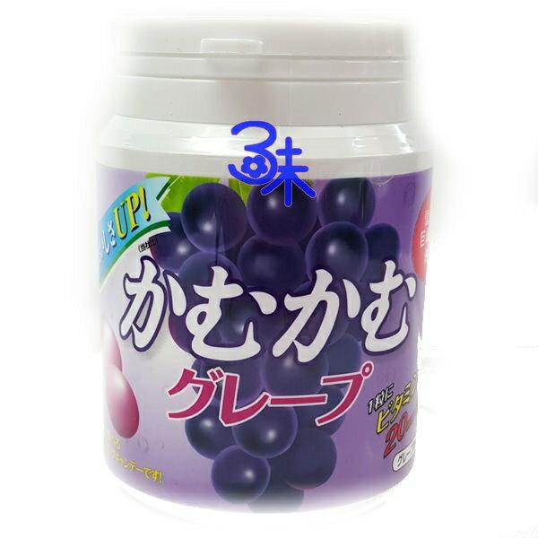 (日本) 明治 三菱太陽卡姆卡姆葡萄糖罐 1罐 120 公克 特價188 元 【4901625421170 】(Camu camu ume)