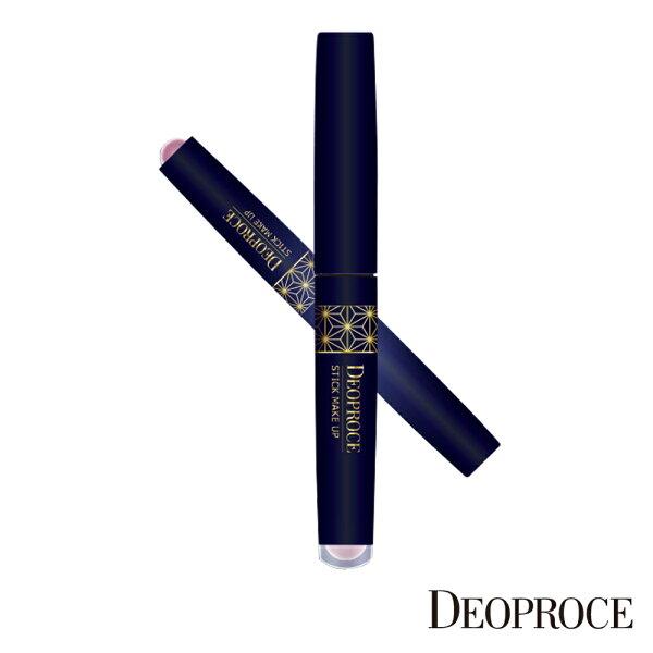 【Deoproce】NEW-繽紛絲滑眼影筆 (眼影筆 眼彩)►韓劇女星款