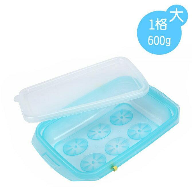 韓國【JMGreen】RRE 副食品冷凍記錄儲存分裝盒 (顏色隨機出貨) 0