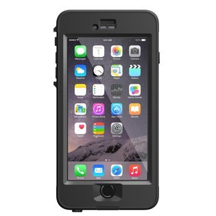 lifeproof fre nuud iPhone 6 PLUS 5.5 Case 防水 防摔殼 指紋辨識