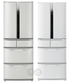 【HITACHI日立】475公升變頻六門冰箱 RSF48FJ~(限區配送+基本安裝)