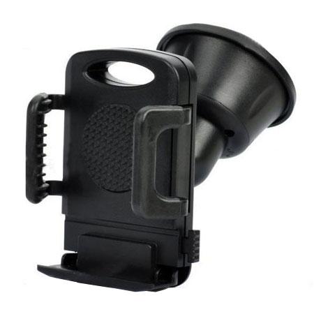 【內彎型小吸盤手機架】Garmin-Asus A10 長江 U-ta HD/Bluedio GF Acer Liquid G-PLUS 導航 車用固定架/吸盤式萬用車架內彎型小吸盤
