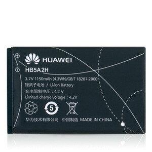【HB5A2H/1150mAh】HUAWEI IDEOS U8500/U8110/C8100/C8000/EC5805/E5805/U7510/U7519/E5220/U2801 小精靈 原裝高容量電池