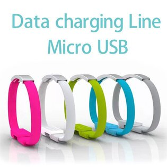 【手環充電傳輸線】Micro USB HTC/SONY/SAMSUNG/LG/ASUS/InFocus/Huawei/NOKIA/Coolpad/TWM/小米